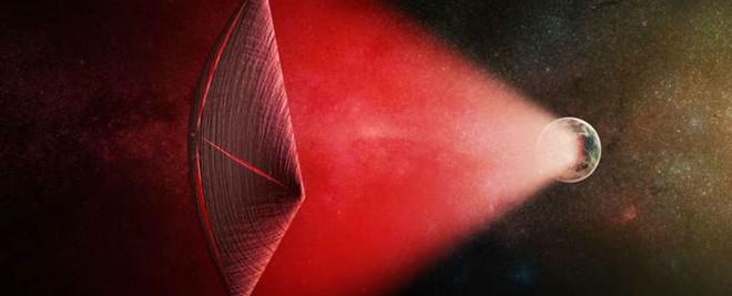 Chuyên gia Harvard: Trái Đất đang bị người ngoài hành tinh săn lùng bằng công nghệ bí ẩn - Ảnh 4.