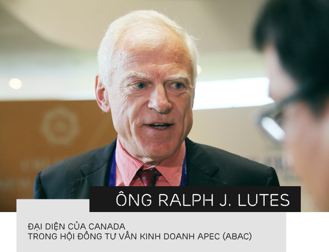 Phó Chủ tịch Ngân hàng Thế giới: TPP đáng để 11 nước còn lại hợp tác đi tiếp - Ảnh 7.