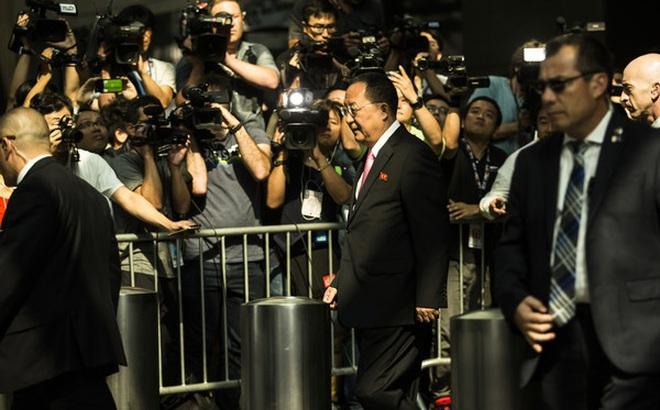 Những chuyện thú vị chưa kể về Ngoại trưởng Triều Tiên Ri Yong Ho
