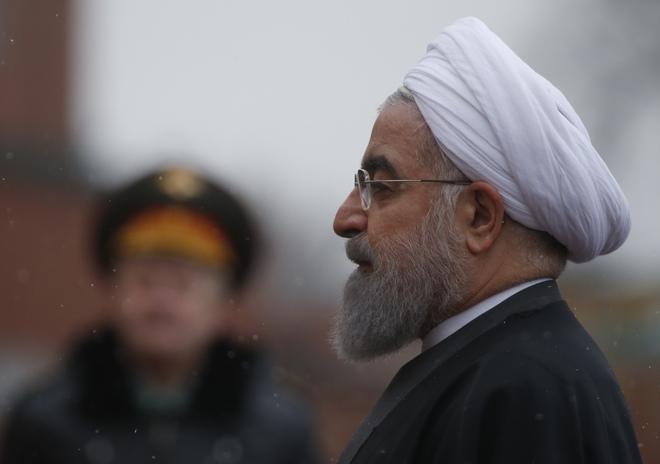 Ông Trump không hiểu thỏa thuận hạt nhân Iran, tổng thống Pháp Macron cũng phải đốp lại - Ảnh 4.