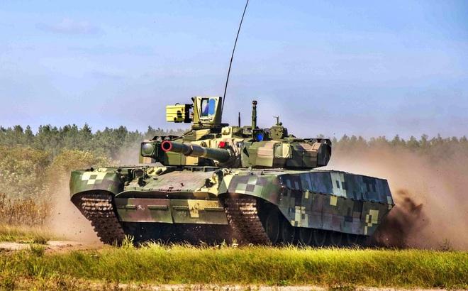 Có nên mua lại T-84 Oplot khi Thái Lan bán thanh lý?