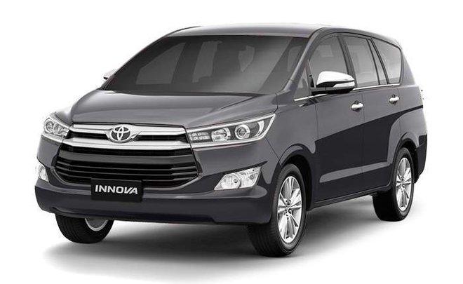 Hàng loạt ô tô Toyota tại Việt Nam giảm giá mạnh trăm triệu - Ảnh 4.
