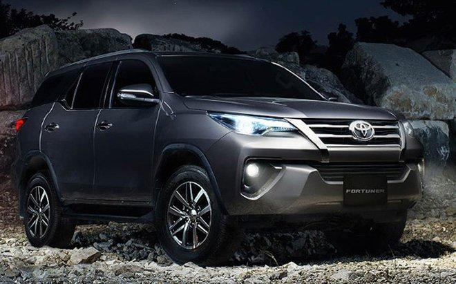Hàng loạt ô tô Toyota tại Việt Nam giảm giá mạnh trăm triệu - Ảnh 5.