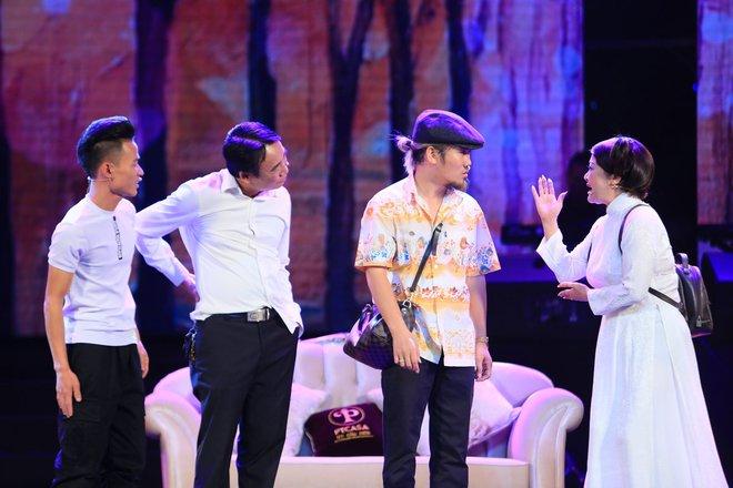 MC Thảo Vân làm ca sĩ, hát bolero ngọt ngào gây bất ngờ lớn - Ảnh 12.