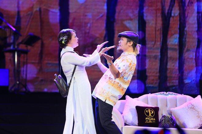 MC Thảo Vân làm ca sĩ, hát bolero ngọt ngào gây bất ngờ lớn - Ảnh 11.