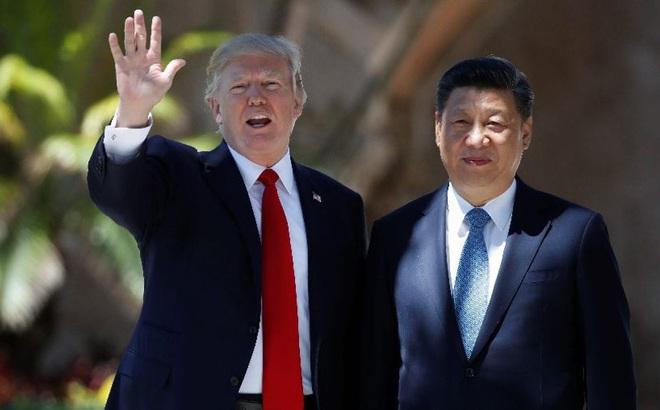 Ông Tập Cận Bình có quyền lực mạnh hơn ông Donald Trump, thế giới nên cảnh giác?