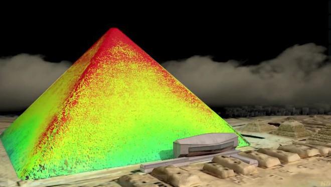 5 phát hiện khảo cổ khiến giới khoa học kinh ngạc về sự bí ẩn trên Trái Đất - Ảnh 2.