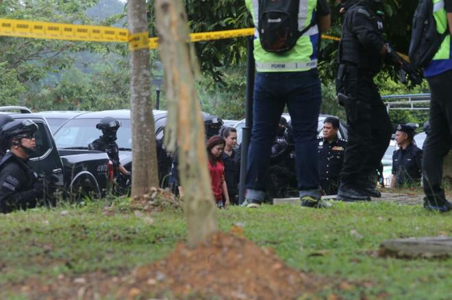 Đoàn Thị Hương bị Malaysia truy tố tội danh giết người, đối mặt án tử hình - Ảnh 5.