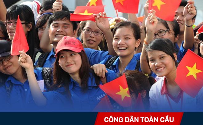Giáo sư Mỹ nói về sức mạnh tiềm ẩn của người Việt trong kỷ nguyên Công dân toàn cầu
