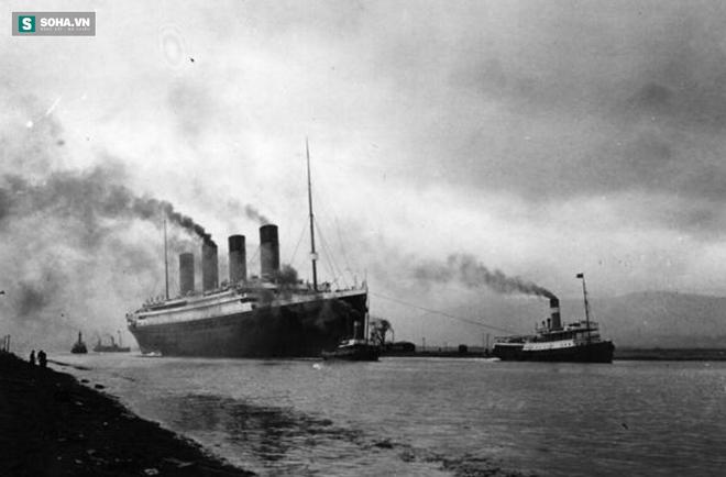 Nguyên nhân thực sự gây ra thảm kịch chìm tàu Titanic - Ảnh 1.