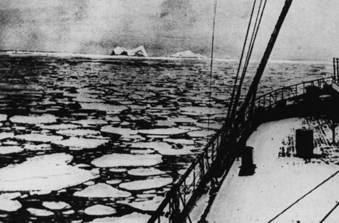Nguyên nhân thực sự gây ra thảm kịch chìm tàu Titanic - Ảnh 2.