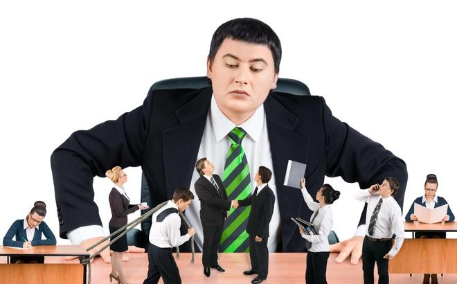 7 điều Sếp nên học để trở thành người lãnh đạo thực thụ