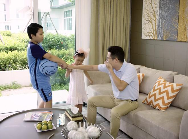 7 tuyệt chiêu hiệu quả để loại bỏ tình trạng sổ mũi ở trẻ, cha mẹ nên biết - Ảnh 3.