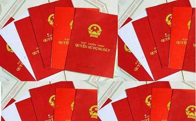 """Lãnh đạo Bộ TN-MT: Sổ đỏ ghi tên các thành viên gia đình """"để bảo vệ quyền lợi của họ"""""""