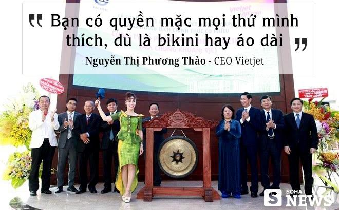 Phong cách ăn mặc đặc biệt nữ tỷ phú đôla đầu tiên Việt Nam