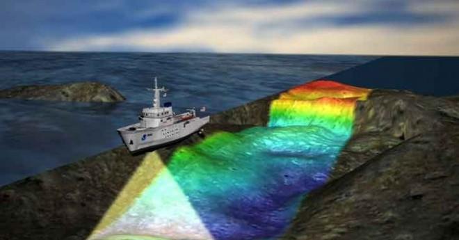 Đáy biển Bắc Cực xuất hiện bí ẩn kỳ quái: Giới khoa học và quân đội thay nhau giải mã - Ảnh 4.