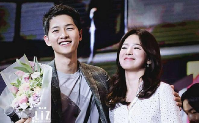 NÓNG: Sau tất cả, tòa tuyên bố Song Joong Ki và Song Hye Kyo đã chính thức ly dị sau 1 năm 8 tháng kết hôn