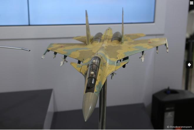 Không thể mua thêm Su-30MK2, khách hàng chỉ còn cách tiến lên phiên bản Su-30MK lạ! - Ảnh 2.