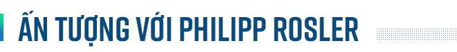 Ấn tượng APEC 9/11: Bản lĩnh chủ nhà và tài nguyên lớn nhất của VN trong mắt Philipp Roesler - Ảnh 6.