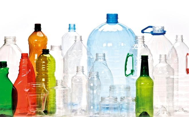 Kết quả hình ảnh cho chai nhựa