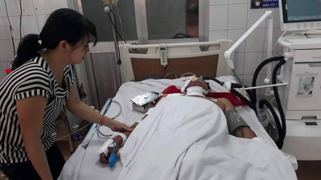 Tai nạn thảm khốc ở Gia Lai: Tài xế chạy hơn 20km với tốc độ cao là rất không bình thường - Ảnh 1.