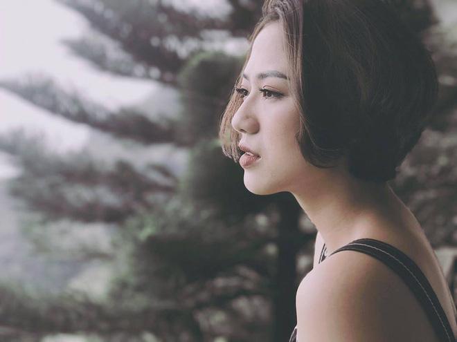 Trang Cherry: Ca sĩ chuyển sang hát bolero là ăn xổi và đánh mất chính mình! - Ảnh 1.