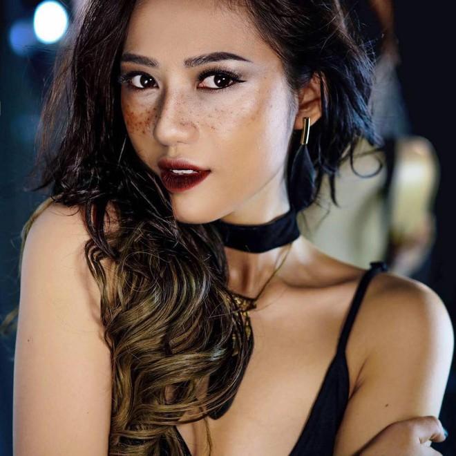 Trang Cherry: Ca sĩ chuyển sang hát bolero là ăn xổi và đánh mất chính mình! - Ảnh 5.