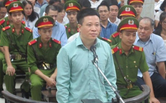 Đại án OceanBank: Đề nghị án tử hình cho Nguyễn Xuân Sơn,  Hà Văn Thắm án chung thân