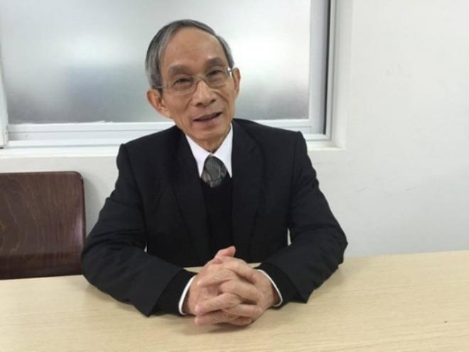Chuyện ít biết về thầy Văn Như Cương qua lời người đồng sáng lập trường Lương Thế Vinh - Ảnh 1.