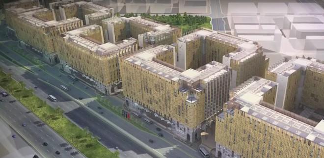 Chi mạnh 7 tỷ USD, Ả Rập Xê Út quyết tạo nên điều thần kỳ ở sa mạc cát - Ảnh 2.