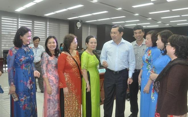 Chủ tịch Đà Nẵng: Việc kê khai tài sản của tôi đúng quy định, trung thực
