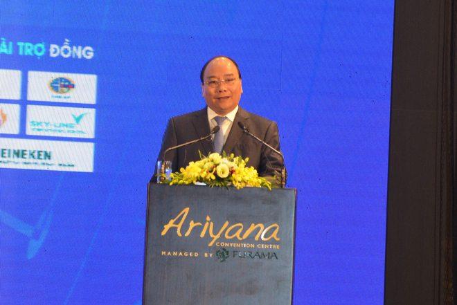 Thủ tướng Nguyễn Xuân Phúc: Phải làm sao để chưa đến Đà Nẵng chưa thể chết - Ảnh 3.