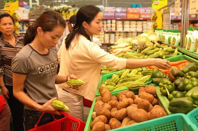 Tôi nói thẳng, thực phẩm hữu cơ chẳng an toàn, bổ béo hơn so với thực phẩm thông thường - Ảnh 1.