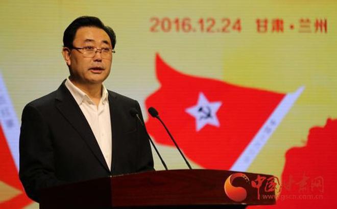 """Ông Tập Cận Bình tiếp tục """"đả hổ diệt ruồi"""", Thị trưởng Lan Châu bị bắt giữ điều tra"""