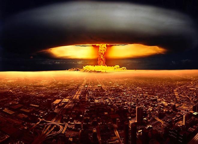 Động đất kinh hoàng ở Mexico: Năng lượng bom H Triều Tiên thua 1 bậc! - Ảnh 3.