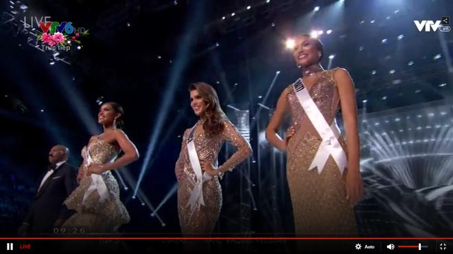 Pháp đăng quang Hoa hậu Hoàn vũ 2016, Lệ Hằng lại trắng tay - Ảnh 20.