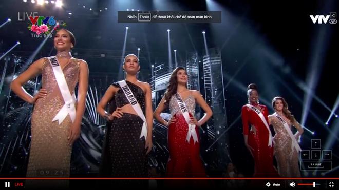 Pháp đăng quang Hoa hậu Hoàn vũ 2016, Lệ Hằng lại trắng tay - Ảnh 19.