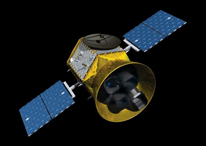 Năm 2018, NASA tung con át chủ bài cho sứ mệnh săn tìm sự sống tại Hệ Mặt trời 2.0 - Ảnh 2.