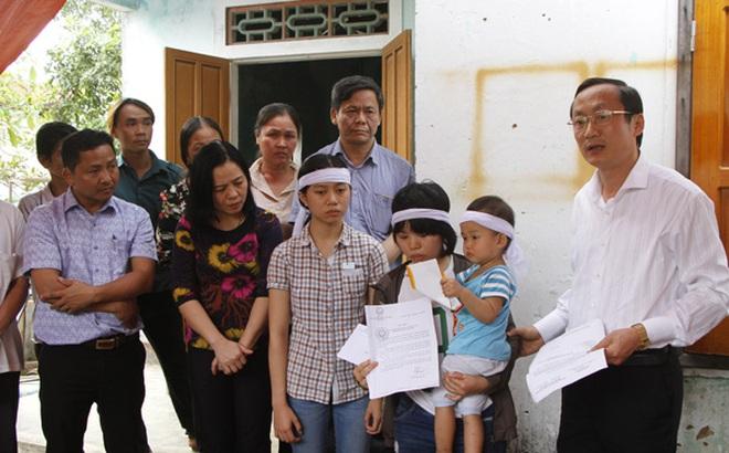 Thủ tướng yêu cầu Chủ tịch tỉnh xem xét hỗ trợ chỗ ở cho các cháu có mẹ hiến tạng cứu người