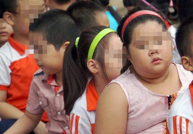 PGS. TS Nguyễn Tiến Dũng: 53% bố mẹ không biết con thừa cân, béo phì - Ảnh 2.