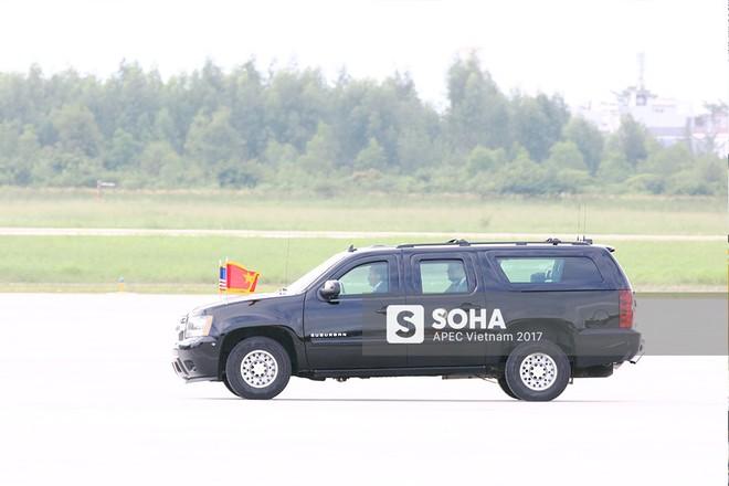 [CẬP NHẬT] Kết thúc APEC: Quốc vương Hassanal Bolkiah tươi cười tạm biệt Đà Nẵng  - Ảnh 1.
