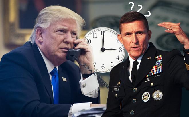 """Cấp dưới """"báo động"""" vì Trump: 3h sáng gọi cố vấn an ninh quốc gia hỏi về... tiền tệ"""