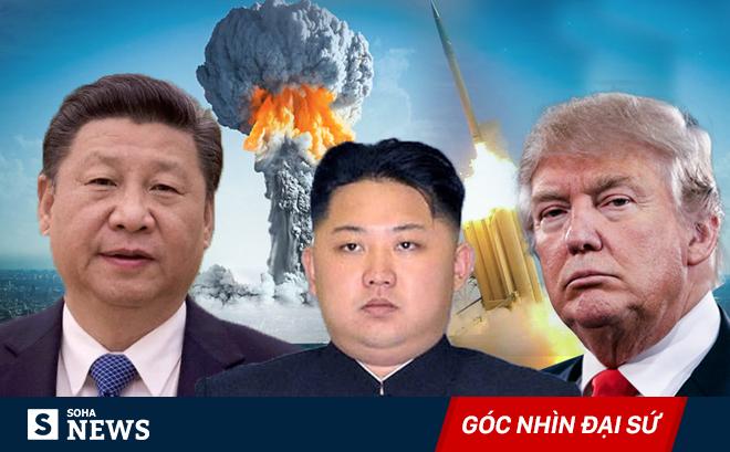 Thắng và thua, mất và được: Cả Mỹ, Triều Tiên và TQ đều đang có cái mình muốn