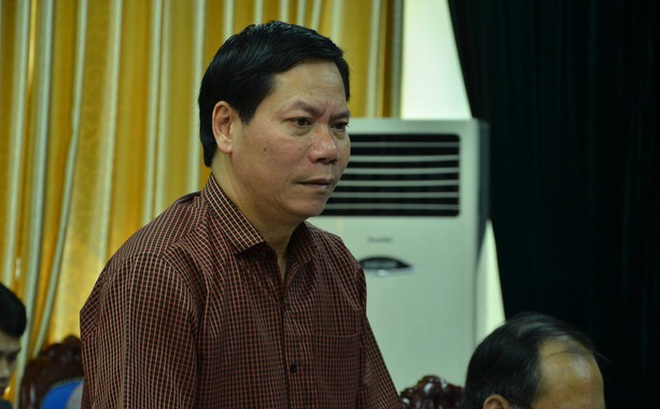 Cách chức Giám đốc Bệnh viện đa khoa Hòa Bình sau vụ 8 bệnh nhân chạy thận tử vong
