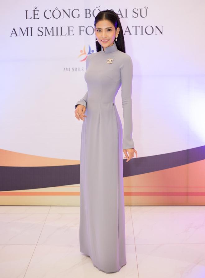Tường Linh hạn chế nhận show để thực hiện dự án từ thiện - Ảnh 6.