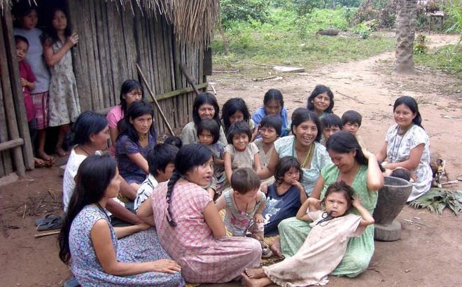 Bộ lạc có trái tim khỏe nhất hành tinh và bí kíp chúng ta nên học của họ