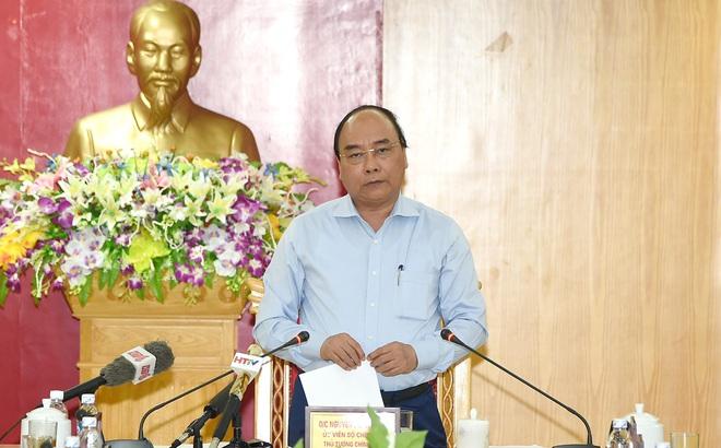 Thủ tướng: Nếu Formosa vi phạm trở lại thì phải đóng cửa nhà máy