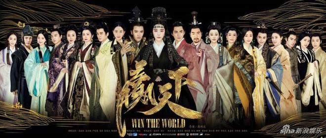 Phim mới của Phạm Băng Băng bị ném đá vì cảnh nóng và bóp méo lịch sử - Ảnh 6.