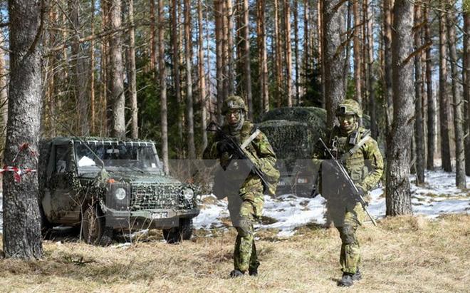 Mỹ lập sở chỉ huy mới ở Ba Lan để quản lý chiến dịch răn đe Nga