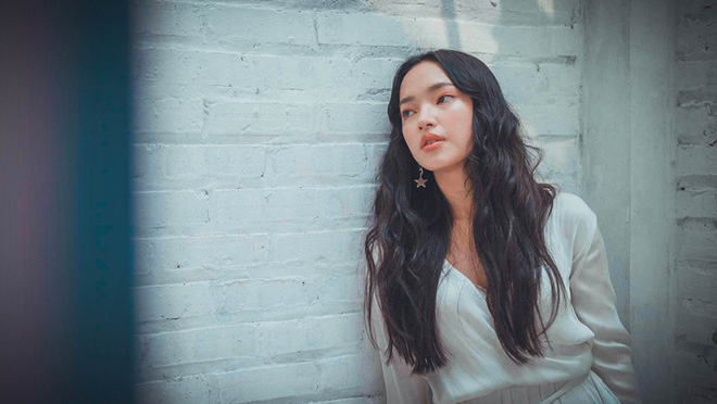 Châu Bùi đẹp không góc chết trong MV mới của nhóm Da LAB - Ảnh 4.